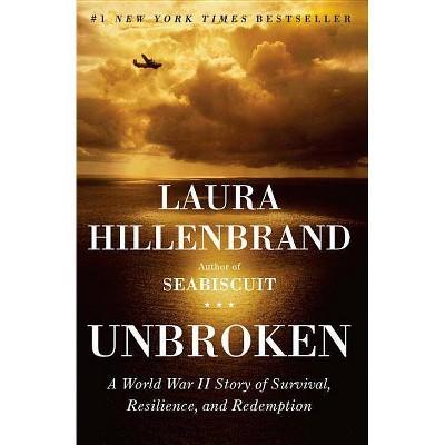 Unbroken (Hardcover) (Laura Hillenbrand)