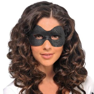 Adult Cosmopolitan Mask Accessory Halloween Costume