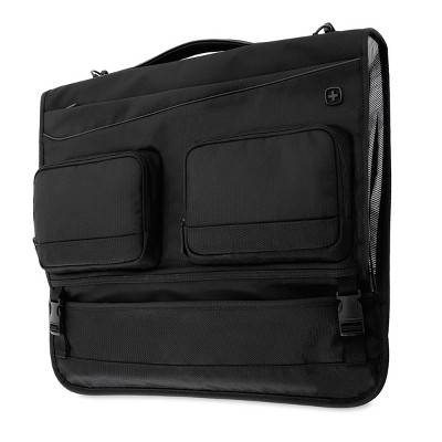 SWISSGEAR Getaway Carry-on Garment Bag - Black