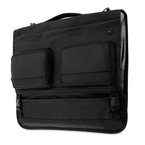SWISSGEAR Getaway Carry-on Garment Bag - Black - image 1 of 4