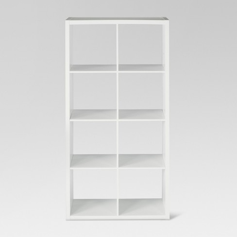8-Cube Organizer Shelf  - Threshold™ - image 1 of 3