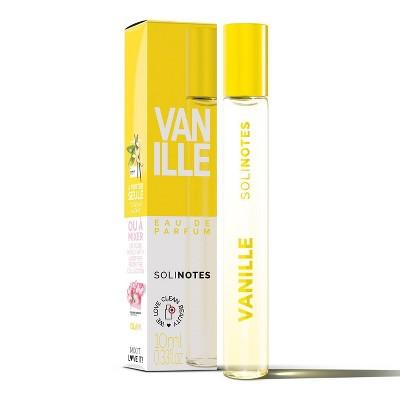 Solinotes Women's Vanilla Perfume