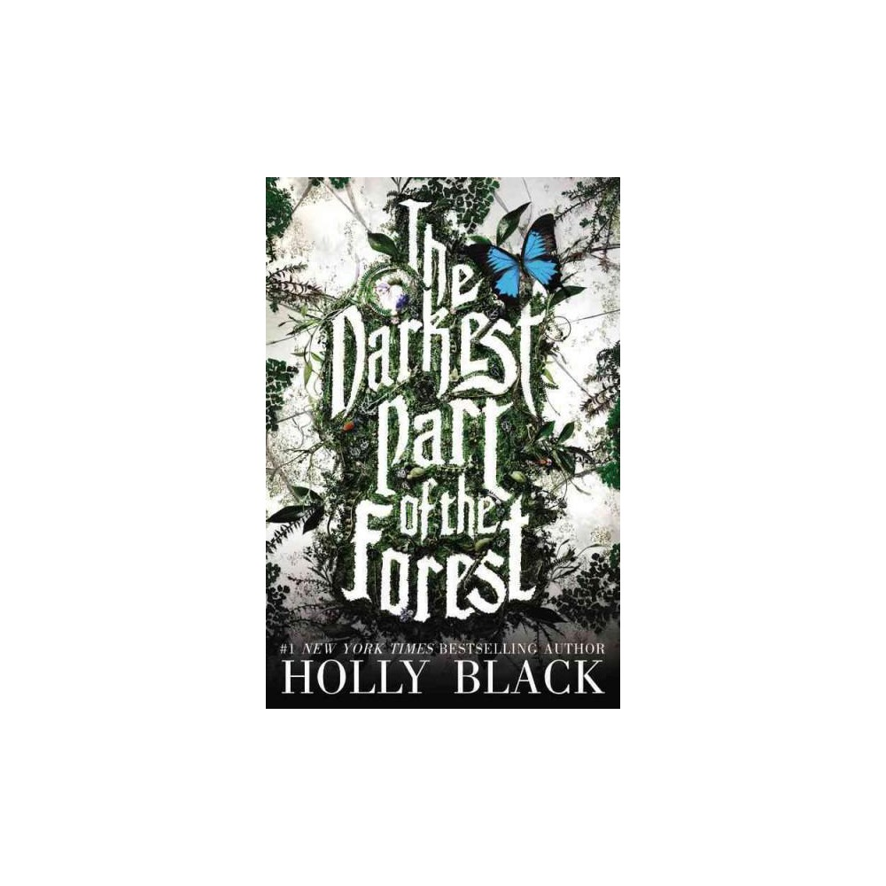 Darkest Part of the Forest (Reprint) (Paperback) (Holly Black)