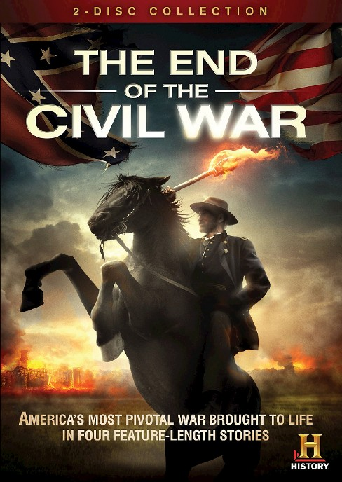 End of the civil war (DVD) - image 1 of 1