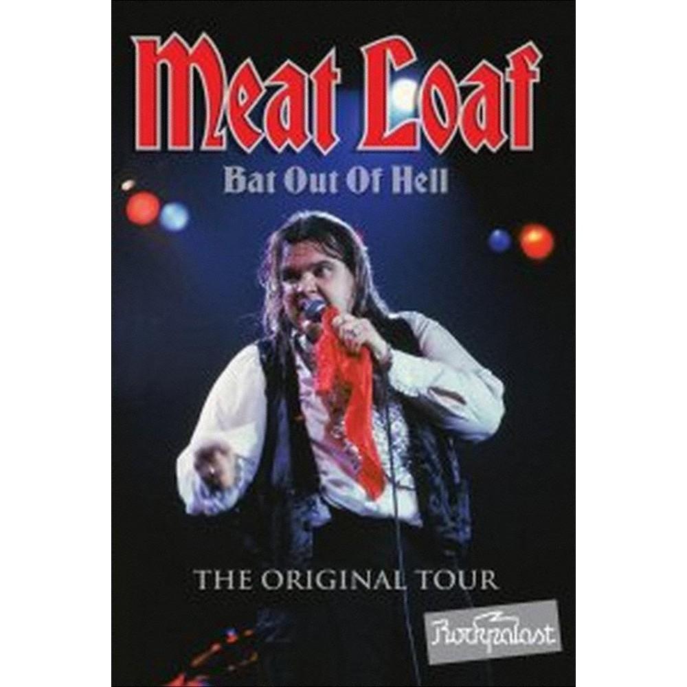 Bat Out Of Hell:Original Tour (Dvd)