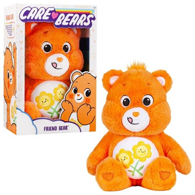 "Care Bears Friend Bear 14"" Medium Plush Stuffed Animal"
