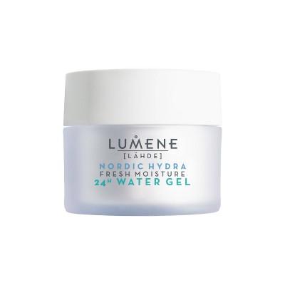 Lumene Lahde Fresh Moisture 24hr Water Gel - 1.7 fl oz