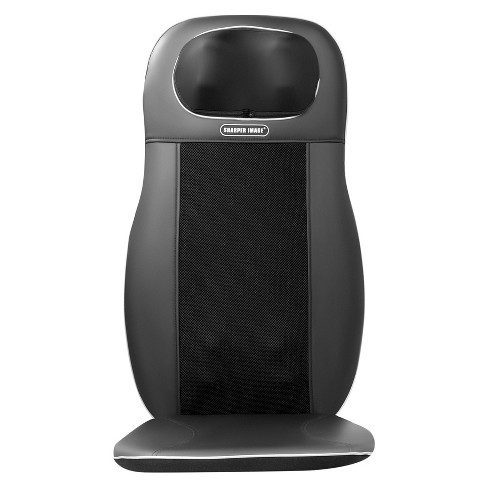 Sharper Image Chair Massage Cushion Target
