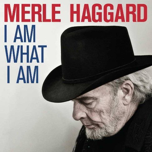 Merle Haggard - I Am What I Am (Vinyl) - image 1 of 1