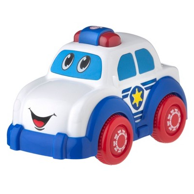 Playgro Lights and Sounds Police Car