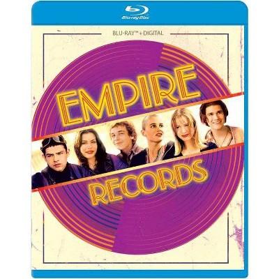 Empire Records (Blu-ray)(2018)