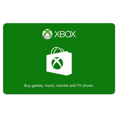 Xbox Gift Card $100 (Email Delivery)