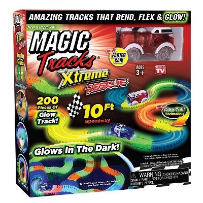 As Seen on TV Magic Tracks Extreme Rescue