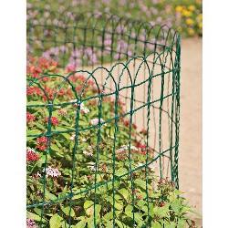 """35"""" H Border Fencing - Gardener's Supply Company"""