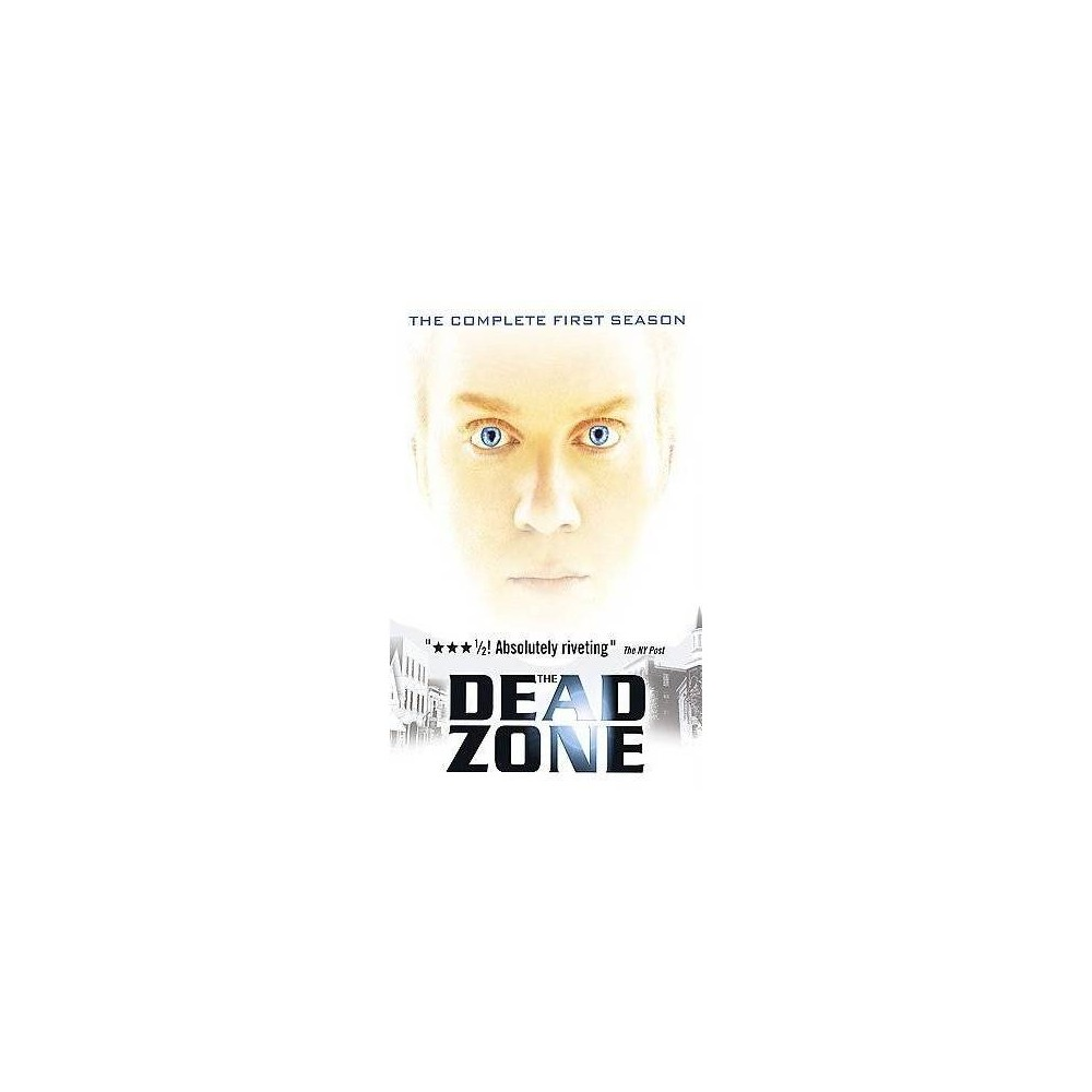 Dead Zone::Season 1 (Dvd)