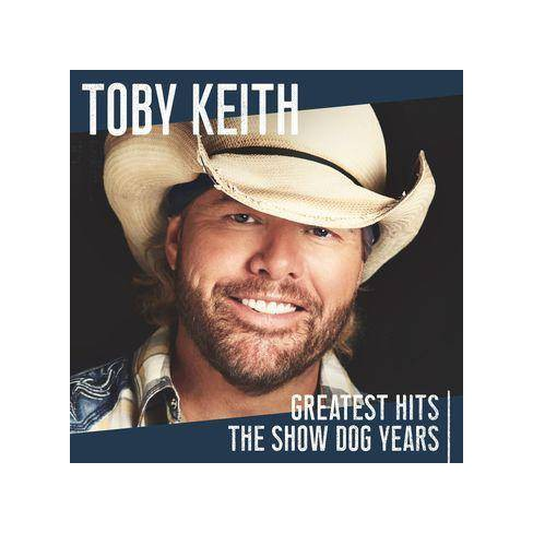Toby Keith - Greatest Hits: The Show Dog Years (CD) - image 1 of 1