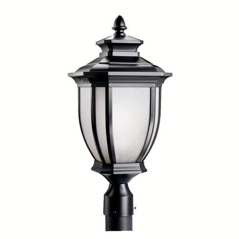 "Kichler 9938 Salisbury Single Light 22"" Tall Outdoor Post Light - image 1 of 3"