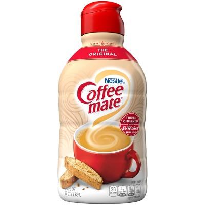 Coffee mate Original Coffee Creamer - 0.5gal