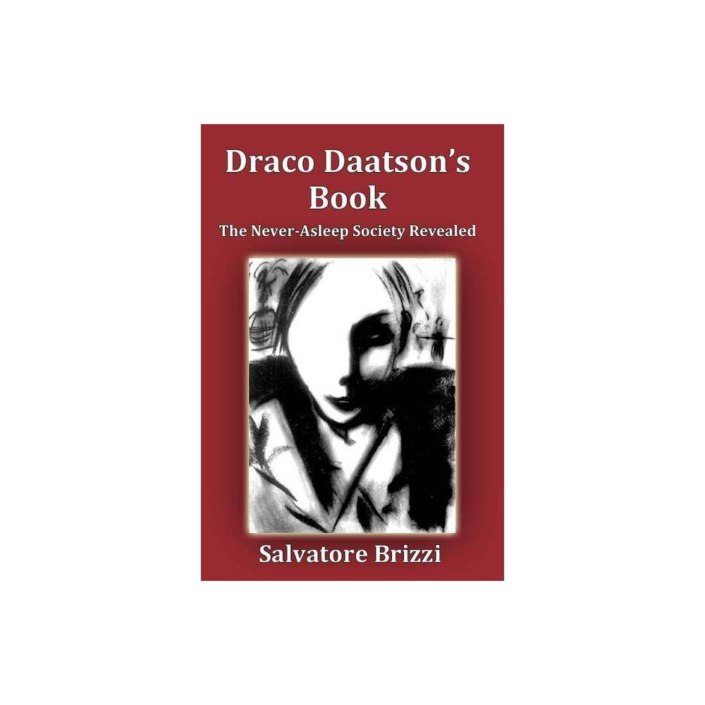 Draco Daatson's Book - (Consciousness Classics)by Salvatore Brizzi (Paperback) This book encompasses Victoria Ignis's teachings to Salvatore Brizzi. The described events started to take place when the author was still learning about spirituality and about working on himself. They met occasionally during the second half of the 90s. Victoria Ignis passes on the same teachings - which were strictly oral - an ancient and mysterious warrior monk did. He was known as Draco Daatson and his disciples were part of the Never-Asleep Society. His words completely revolutionize a common man's way of living and of working on himself. Draco Daatson was neither a pacifist nor a moralist nor an overindulgent guy... but he led men and women to awakening.