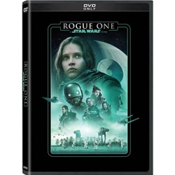 Star Wars Rogue One: A Star Wars Story (DVD)