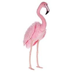 """Hansa Extra Large Flamingo, 34 """""""