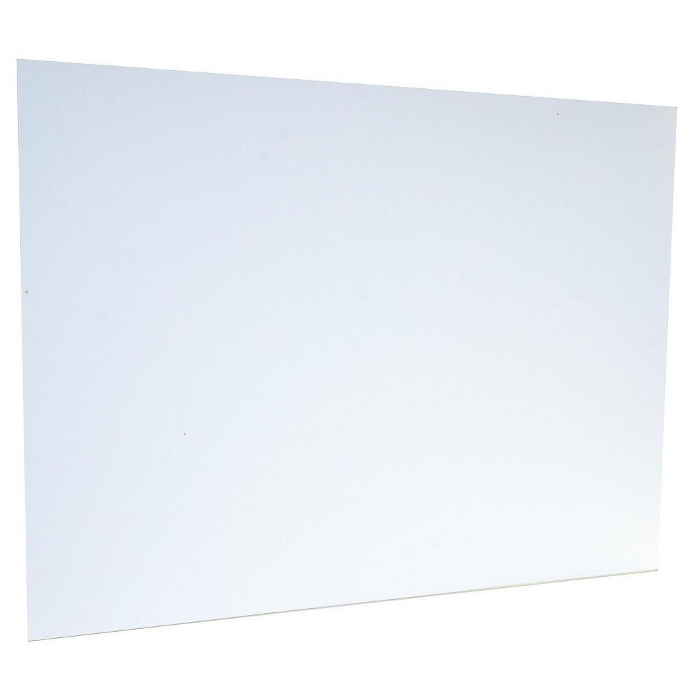 Fredrix Pro Series Archival Canvas Board, 18