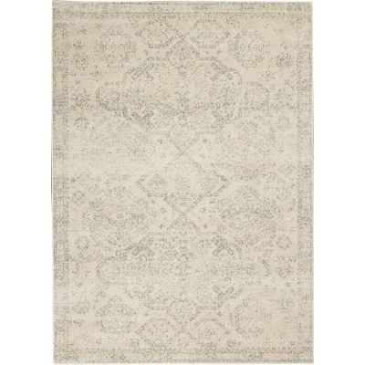 Nourison Tranquil TRA13 Indoor only Area Rug