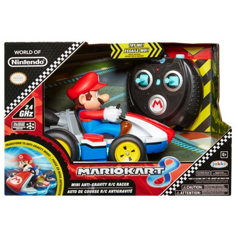 mario brothers race track