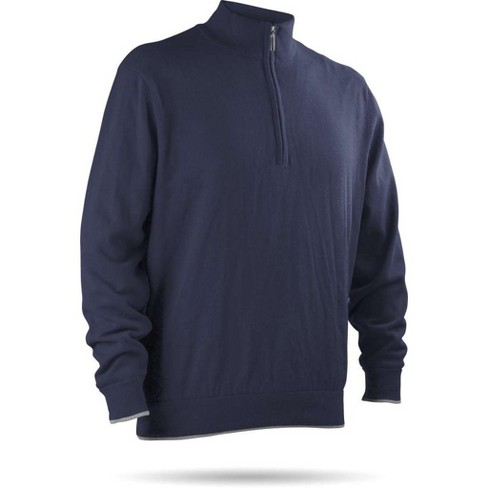 Men's Sun Mountain Gale Force Sweater - image 1 of 1
