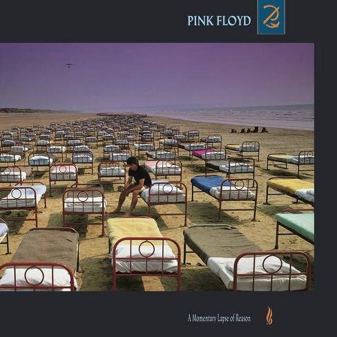 Pink Floyd - Momentary Lapse Of Reason (Vinyl) - image 1 of 1