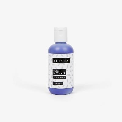 Uberliss Bond Sustainer Platinum Jasmine Temporary Hair Care - 3.7oz