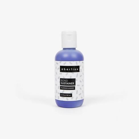 Uberliss Bond Sustainer Platinum Jasmine Temporary Hair Care - 3.7oz - image 1 of 2