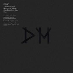 Depeche Mode - MODE (CD)