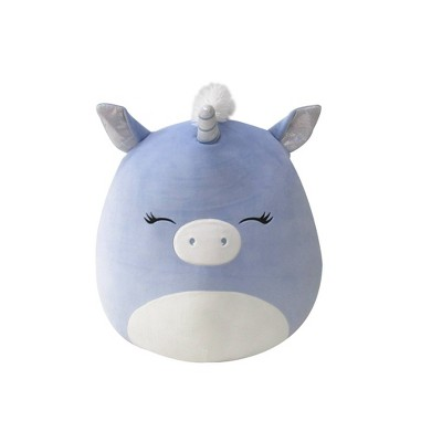 "Squishmallows Official Kellytoy Plush 20"" Anca the Unicorn Ultrasoft Stuffed Animal Plush Toy"