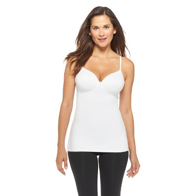 Maidenform Self Expressions Women's Wireless Cami with Foam Cups 509