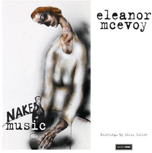 Eleanor mcevoy - Naked music (CD) - image 1 of 1