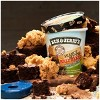 Ben & Jerry's Peanut Butter Half Baked Non-Dairy Frozen Dessert - 16oz - image 4 of 5