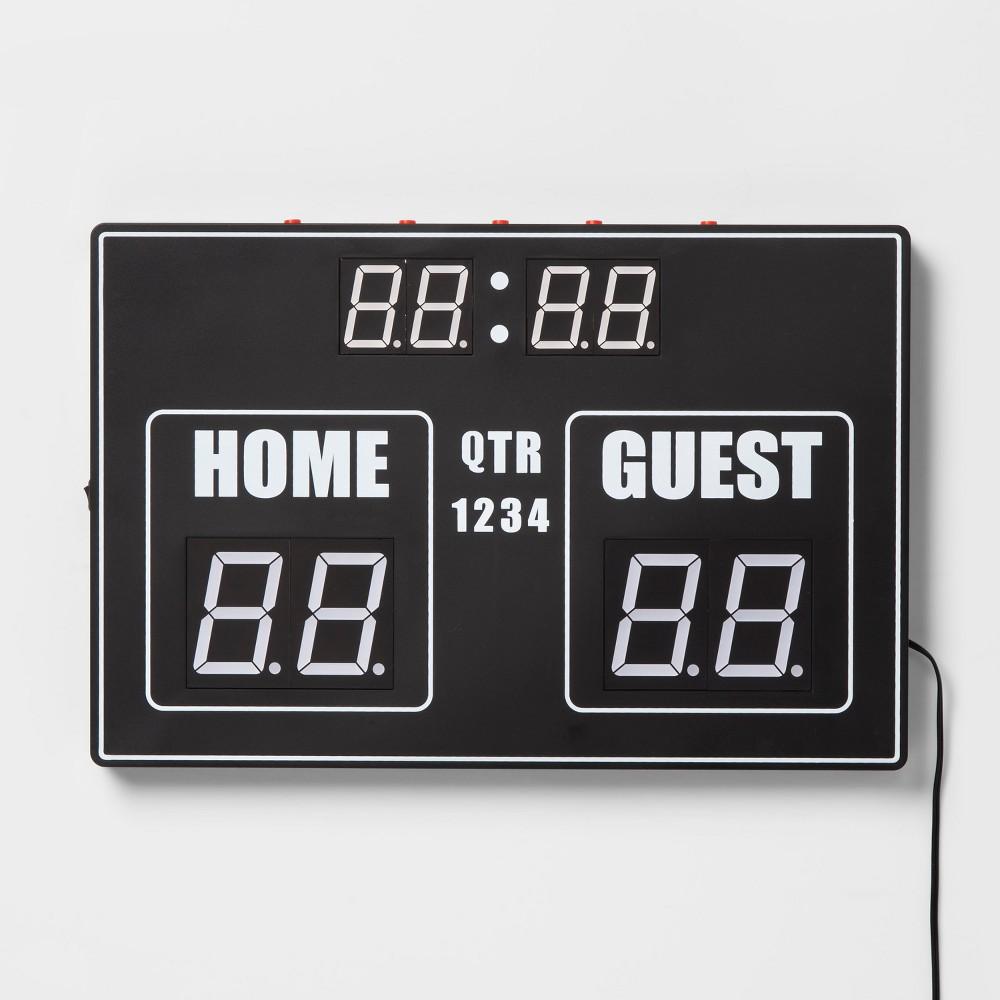 Image of Scoreboard Neon Sign - Pillowfort
