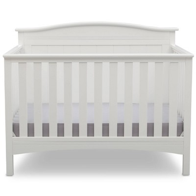 Delta Children Bennett 4-in-1 Convertible Baby Crib