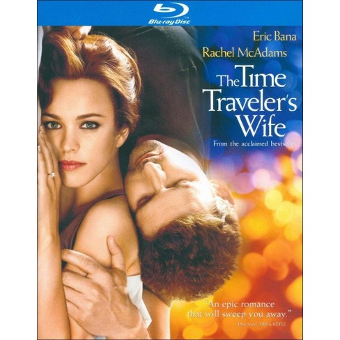 The Time Traveler's Wife (Blu-ray) - image 1 of 1