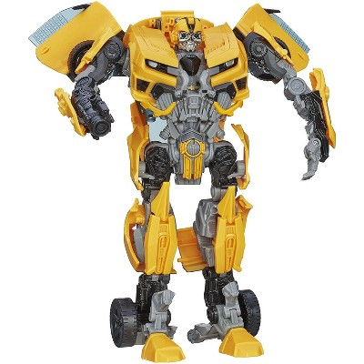Leader Class Bumblebee Costco Limited Edition | Transformers 4 Age of Extinction AOE Action figures