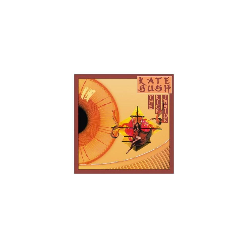 Kate Bush - Kick Inside (CD)