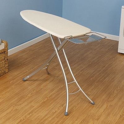 Household Essentials Extra-Wide Lightweight Ironing Board