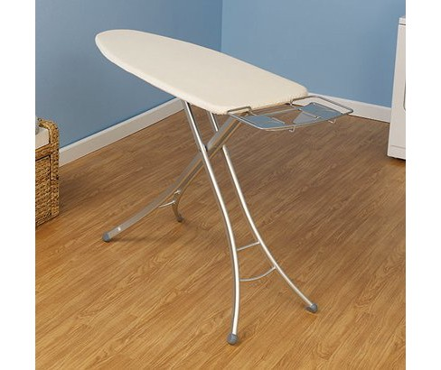 Household Essentials Extra-Wide Lightweight Ironing Board - image 1 of 3