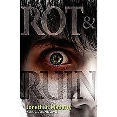 Rot Ruin School And Library Jonathan Maberry Target