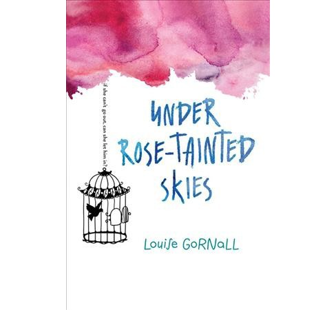 Under Rose-tainted Skies (Hardcover) (Louise Gornall) - image 1 of 1