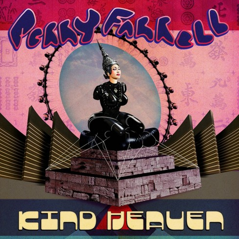 Perry Farrell - Kind Heaven (Vinyl) - image 1 of 1