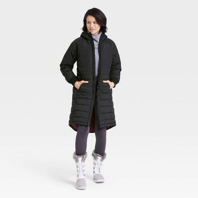 Women's Mid Length Puffer Jacket - All in Motion™