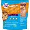 Brazi Bites Chicken & Cheese Frozen Empanadas - 10oz - image 2 of 4