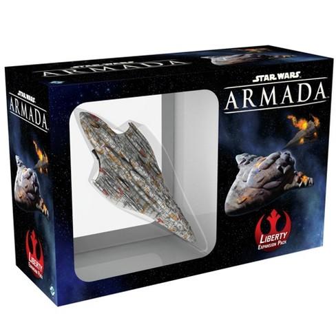 Fantasy Flight Games Star Wars  Armada: Liberty Class Cruiser Expansion Pack - image 1 of 3